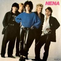 Cover Nena - Nena [AMIGA 1986]